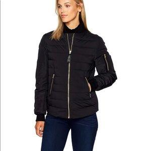 Mackage Margo Hip Length Light Weight Down Jacket